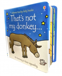 Thats Not My Donkey Photo