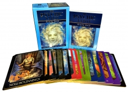 The Psychic Tarot Oracle Deck Collection Box Gift Photo