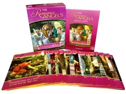 Romance Angels Tarot Cards Oracle Deck Doreen Virt Photo