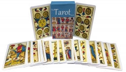 The Tarot Deck Cards Collection Set Pack Psychic R Photo
