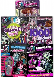 by Monster High