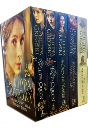 Cousins War Series Collection Philippa Gregory 5 B Photo