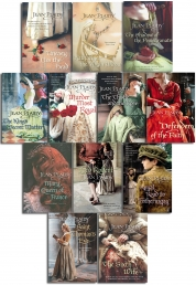 Jean Plaidy Tudor Saga Series Collection 12 Books Set Photo