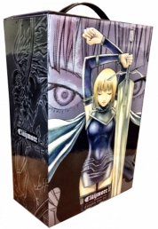 Claymore Complete Box Set: Vol 1-27 Complete Childrens Gift Set Collection Photo