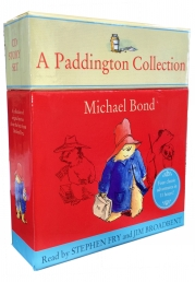 Paddington Audiobook Collection 10 CDs Set Photo