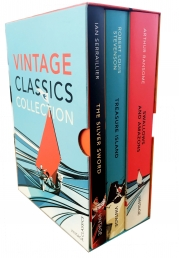 Vintage Classics Box Set: 1 by Various