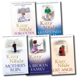 Kitty Neale Collection 5 Books Set by Kitty Neale
