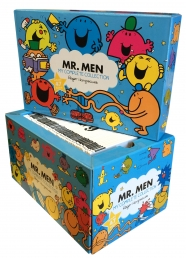 Mr Men Books My Complete Collection 47 Books Box Set Photo