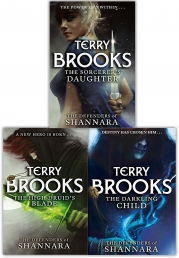 The Defenders of Shannara Series Terry Brooks 3 Books Collection Set Photo