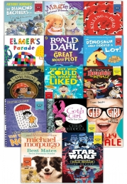 The World Book Day Collection 14 Books Collection S Photo