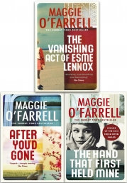 Maggie O'Farrell Fiction 3 Books Collection Set by