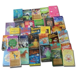Joblot Wholesale of 50 New Children's Books Collection Set Reading Educational Photo