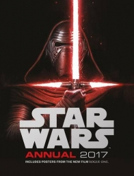 Star Wars Annual 2017 by Lucasfilm