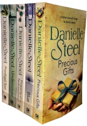 Danielle Steel Collection 5 Books Set Photo