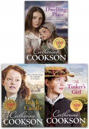 Catherine Cookson Collection 3 Books Set by Catherine Cookson