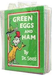 Dr Seuss Collection 12 Books Set in a Bag by Dr Seuss