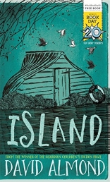 Island - World Book Day 2017 by David Almond