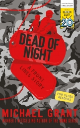 Dead of Night - A World Book Day Book 2017 Photo