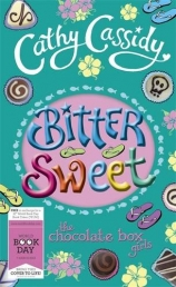Cathy Cassidy: Bittersweet World Book Day by Cathy Cassidy