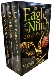 The Eagle of the Ninth Collection 3 Books Box Set by Rosemary Sutcliff Photo