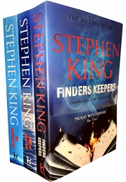 The Bill Hodges Trilogy Stephen King 3 Books Collection Set Photo