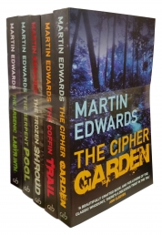 Lake District Mysteries 5 Books Collection Set By Martin Edwards Photo