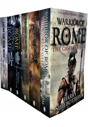 Warrior of Rome Series Harry Sidebottom 6 Books Collection Set Photo