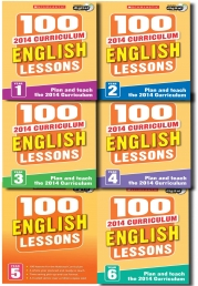 100 English Lessons: Full Pack Photo