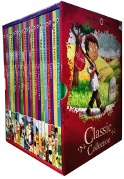 Ladybird Tales Classic Collection 22 Books Box Set Photo