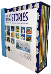My Big Box of Bedtime Stories Collection 15 Books Box Set Photo