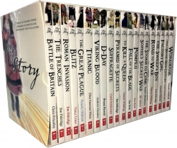 My Story Collection 20 Books Box Set Pack Photo