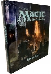 The Art of Magic the Gathering - Innistrad by James Wyatt Photo