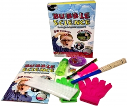 Bubble Science The Magic and Wonder of Bubbles Photo