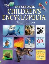 The Usborne Children Encyclopedia Photo