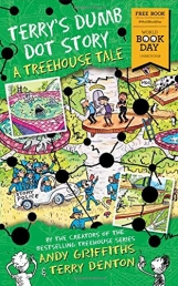 Terrys Dumb Dot Story A Treehouse Tale World Book Day 2018 Photo