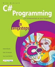 C# Programming in Easy Steps Photo