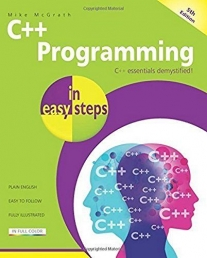 C++ Programming in easy steps Photo