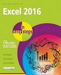 Excel 2016 in easy steps Photo