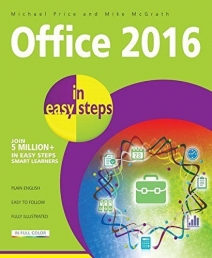 Office 2016 in easy steps Photo