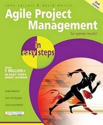 Agile Project Management in easy steps, 2nd edition Photo