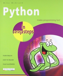 Python in easy steps Photo