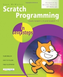 Scratch Programming in easy steps: Covers Versions 2.0 and 1.4 Photo