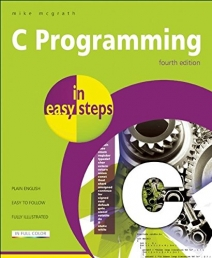 C Programming In Easy Steps 4th Edition Photo