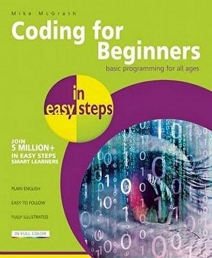 Coding for Beginners in easy steps - basic programming for all ages Photo