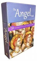 The Angel Deck Tarot Cards Collection Gift Set Pac Photo