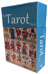 The Tarot Deck Cards Collection Set Pack Psychic Photo