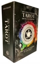 The Wild Unknown Tarot Deck and Guidebook (Official Keepsake Box Set) Photo