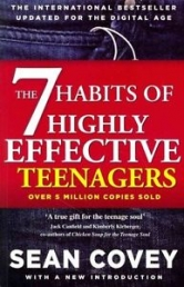 The 7 Habits of Highly Effective Teens Photo