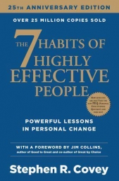 The 7 Habits of Highly Effective People Photo