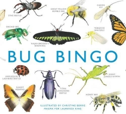 Bug Bingo (Magma for Laurence King) Photo